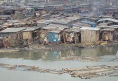 West african floods