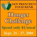 Hungerchallengebadge